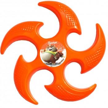 Летающая тарелка Ниндзя лицензия