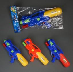 Игрушка водное оружие