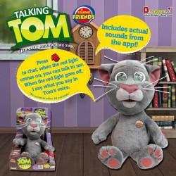 Уже в продаже: кот Том и собака Бен