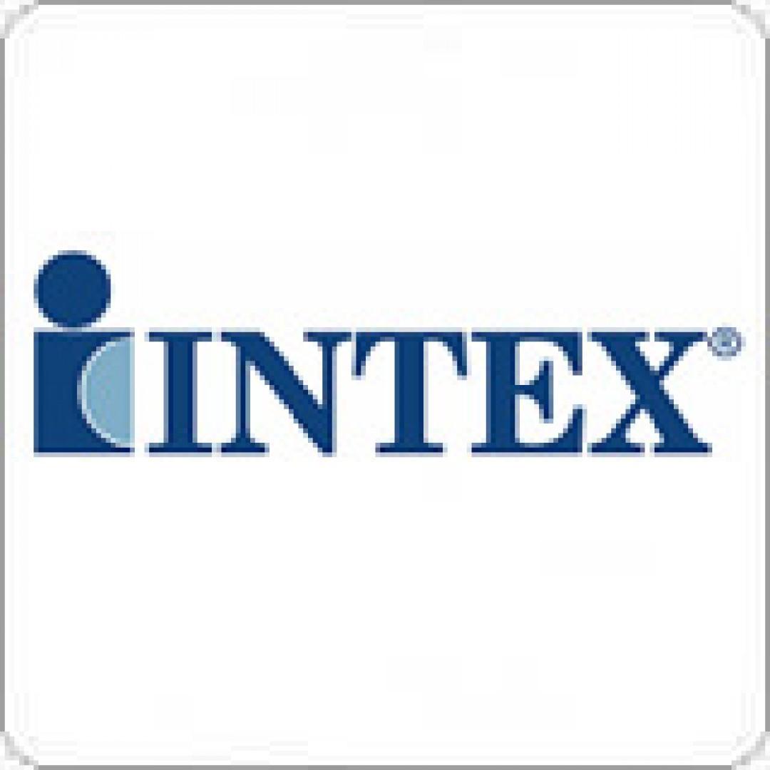 Акция на надувную продукцию INTEX -30%!