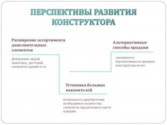Презентация группы компаний «Тишин папа»