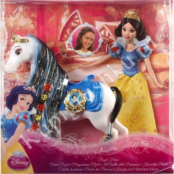 Диснеевские принцессы и игрушки Дисней